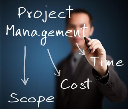 Dell Callar Project Management